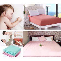 Drap giường chống thấm cao cấp